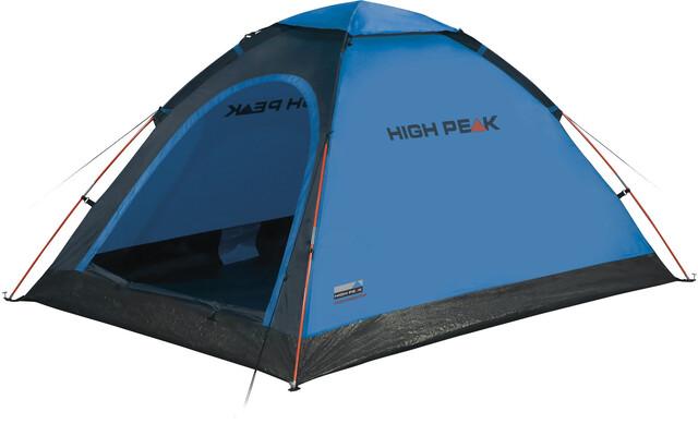High Peak Monodome Tenda, bluegrey